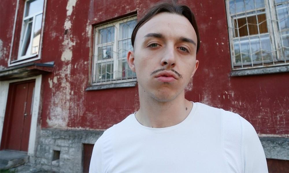 他是爱沙尼亚的 Kanye,也是说唱界的 Gosha